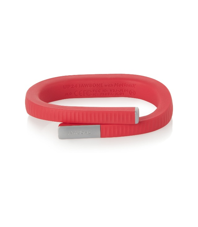 jawbone-UP24-bluetooth-activity-tracking-band
